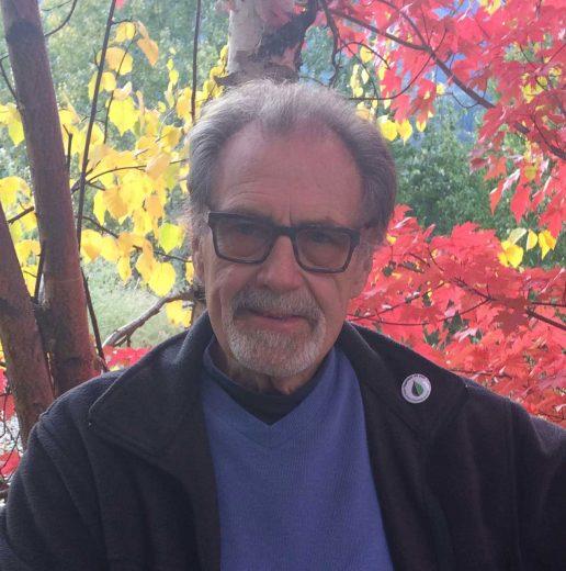 author Fred Irwin